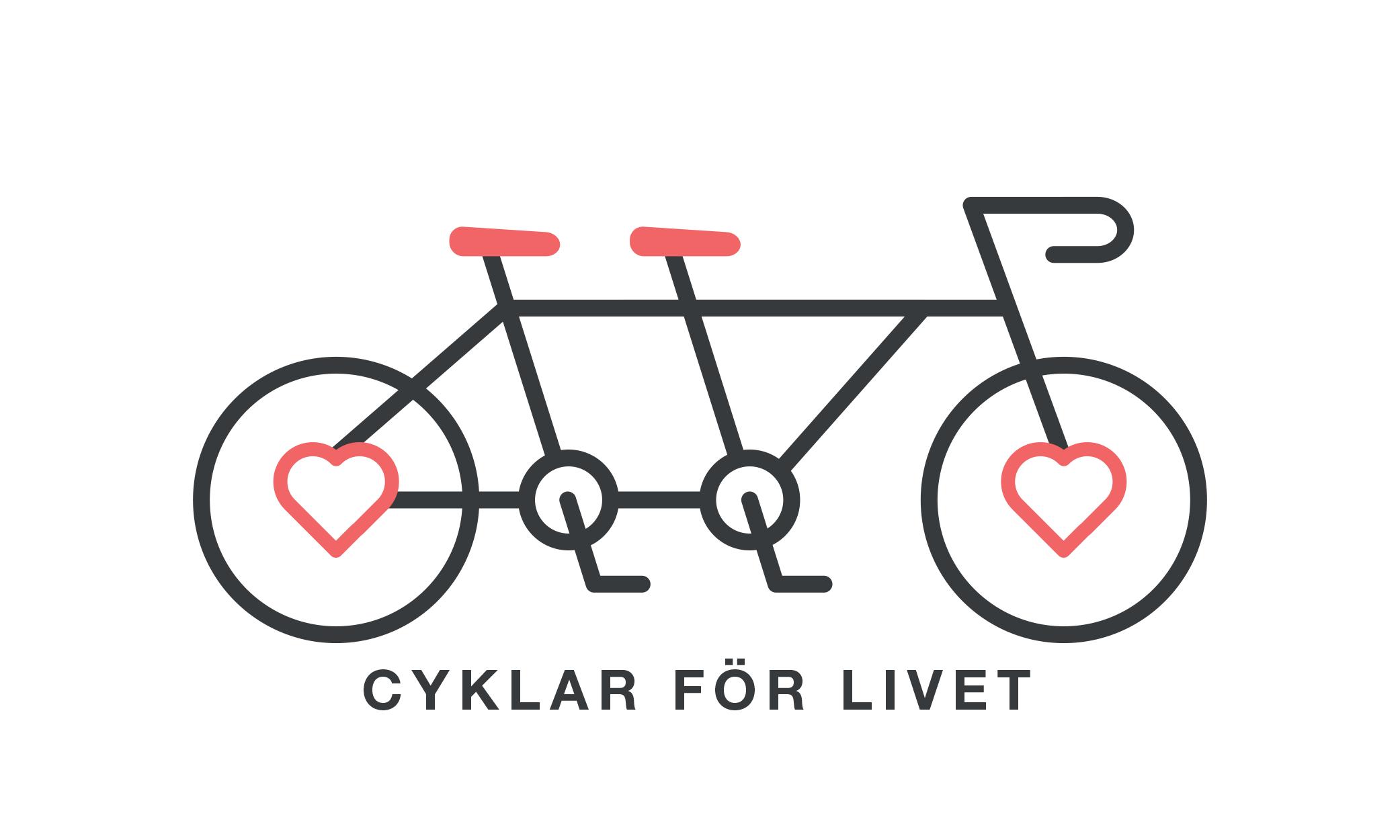 Cyklar för Livet